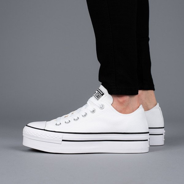 SCARPE DONNA/UNISEX SNEAKERS CONVERSE CHUCK TAYLOR ALL STAR 159715C