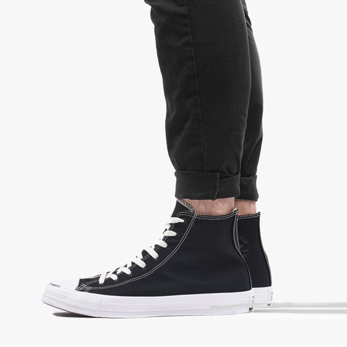 70ae08965eb4a Converse Chuck Taylor All Star Recycle Hi Renew Pack 164919C - Best ...