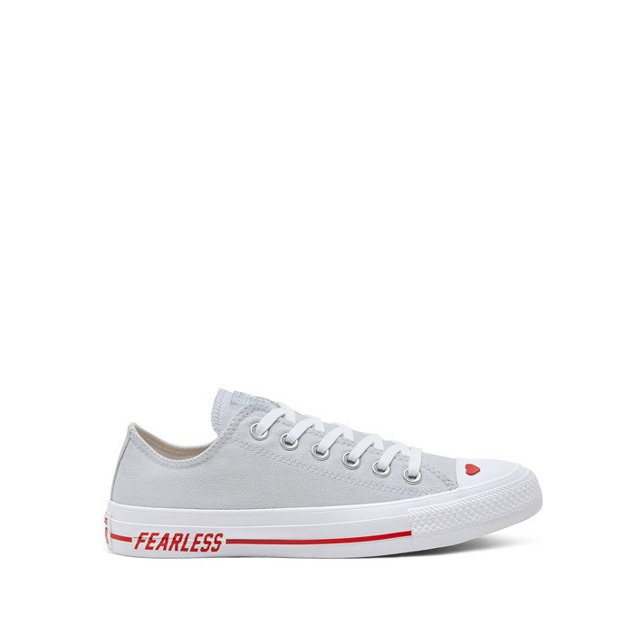 Marte Estoy orgulloso Frustración  Converse Chuck Taylor All Star x Love Fearlessly 567157C - Best shoes  SneakerStudio