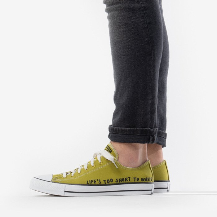 converse life's too short to waste price