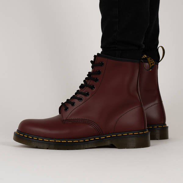 1460 Cherry Red Dr Martens 10072600