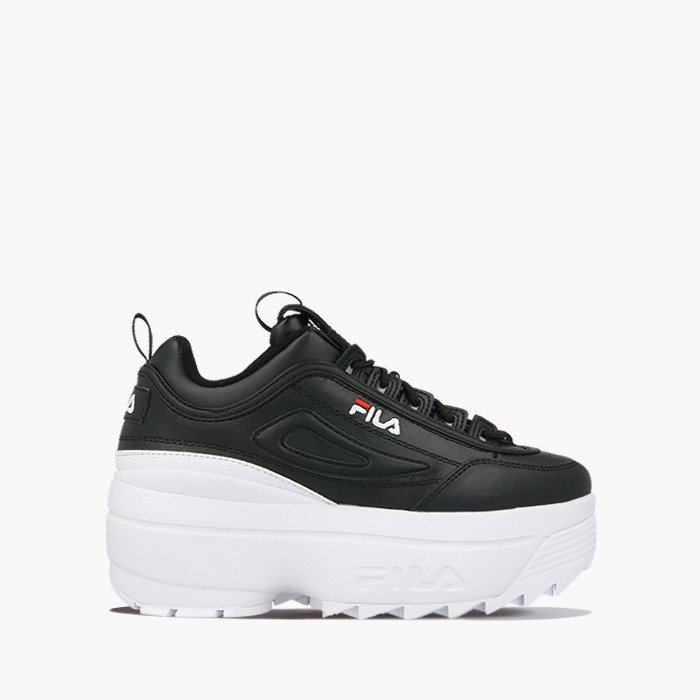 Fila Disruptor II Wedge WMN 5FM00704 014 Best shoes