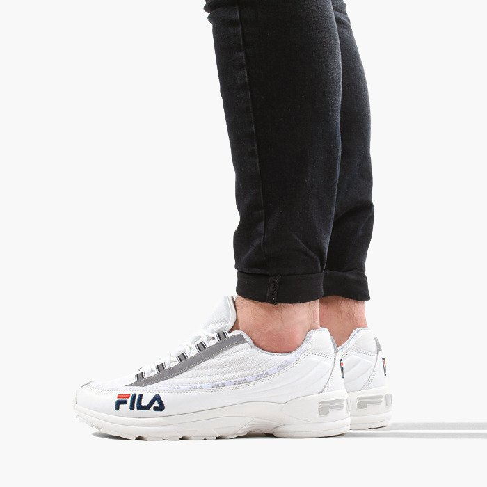 Fila Dragster DSTR97 1010570 1FG Best shoes SneakerStudio