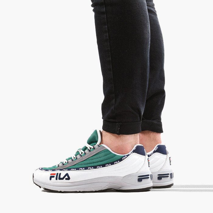 Fila Dragster DSTR97 1010570 90Q Best shoes SneakerStudio