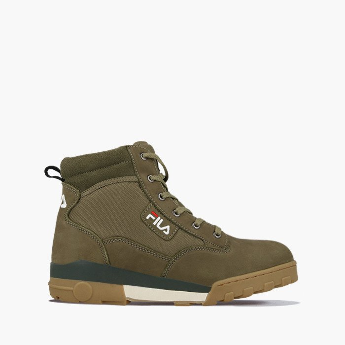 Fila Grunge II Mid 1010700 50W Best shoes SneakerStudio