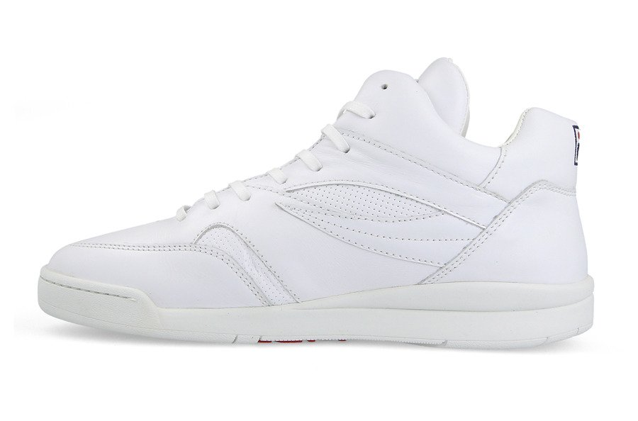 2eed1cce Fila Pine Mid 1010257 1FG - Best shoes SneakerStudio