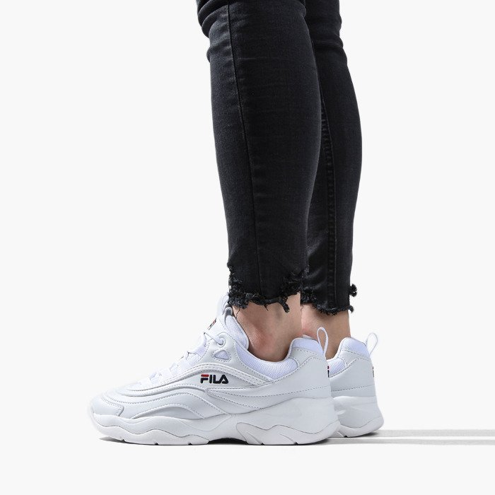 Fila Ray Low 1010562 1FG - Best shoes