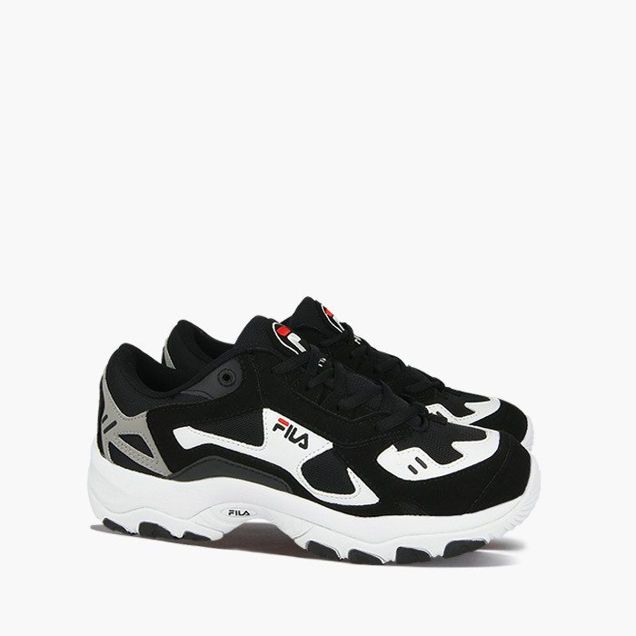 Fila Select low 1010728 12S Best shoes SneakerStudio