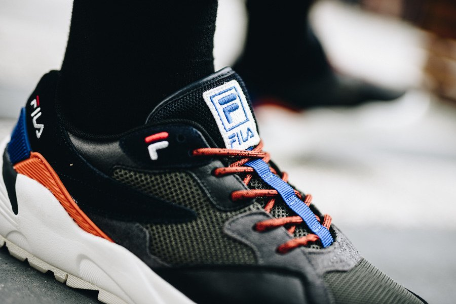 Fila Vault CMR Jogger CB Low 1010588 50Y Best shoes