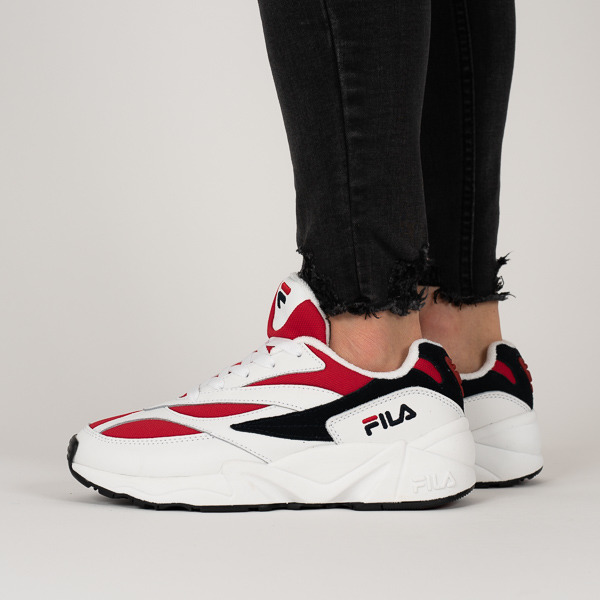 Fila Venom 94 Low 1010291. Women's sneaker shoes ...