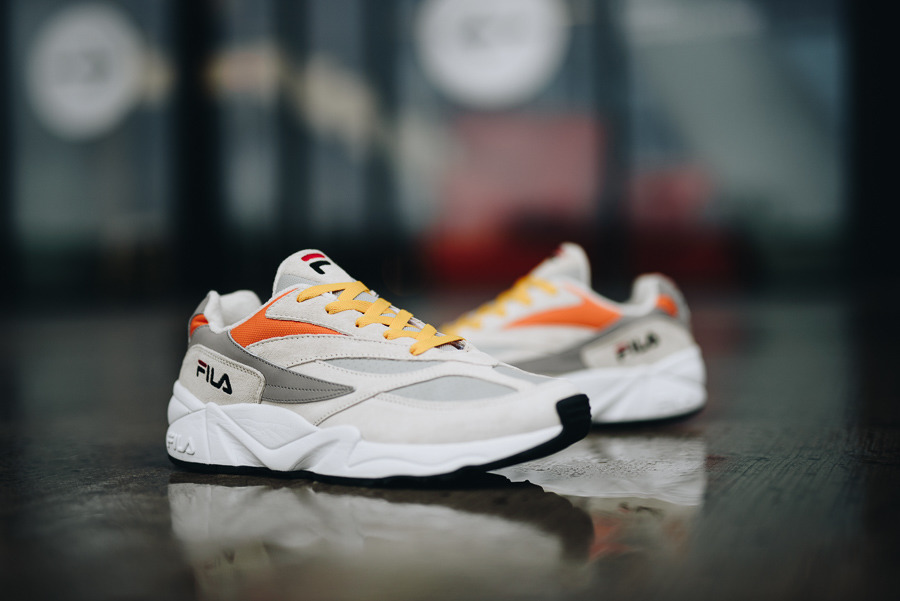Fila Venom Italy Pack V94 Low 1010671 12D | SneakerStudio