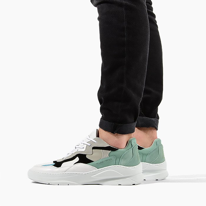 ad31abcf2bd Filling Pieces Low Fade Cosmo Infinity Mint 37625881940PMZ - Best shoes  SneakerStudio