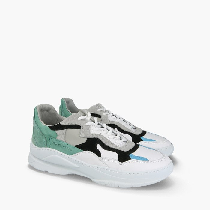 7051d6bd809 Filling Pieces Low Fade Cosmo Infinity Mint 37625881940PMZ - Best ...