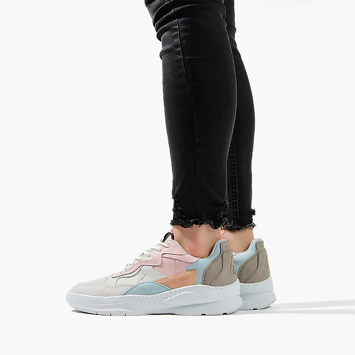 ba0ed40d799 Filling Pieces Low Fade Cosmo Mix Multi 37625071797PFH - Best shoes  SneakerStudio
