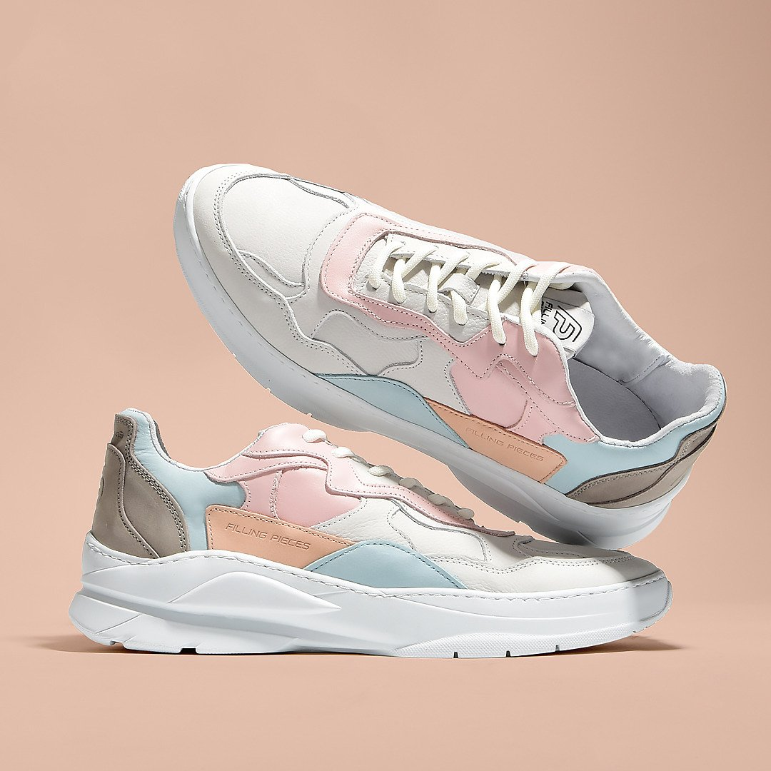 277e44530c4 Filling Pieces Low Fade Cosmo Mix Multi 37625071797PFH - Best shoes ...
