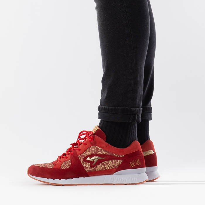 KangaRoos Chinese New Year 47CNY 000 6999 Best shoes