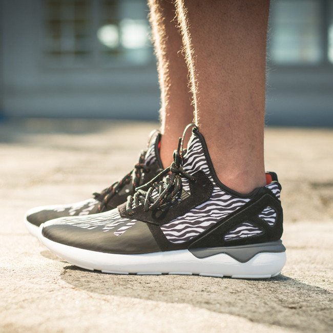 Adidas Tubular Runner Weave Sneakers