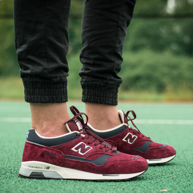new balance 1500 'real ale pack' 'made in england'
