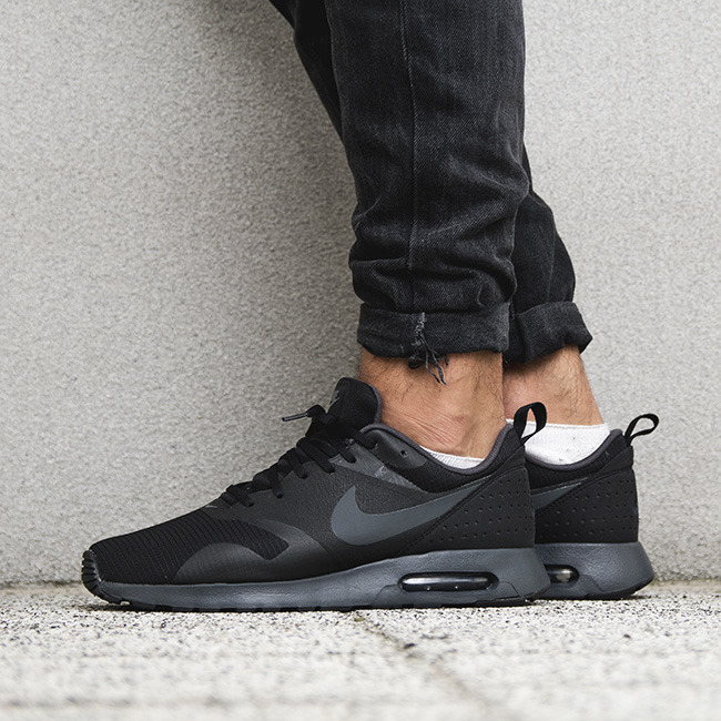 shopping for whole family cute MEN'S SHOES SNEAKER NIKE AIR MAX TAVAS 705149 010 - Best ...