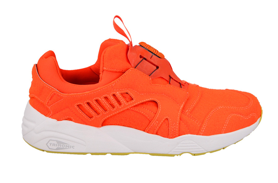 ... MEN'S SHOES SNEAKER PUMA DISC BLAZE BRIGHT 359361 01 ...
