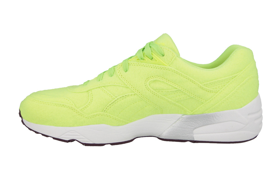 ... MEN'S SHOES SNEAKER PUMA R698
