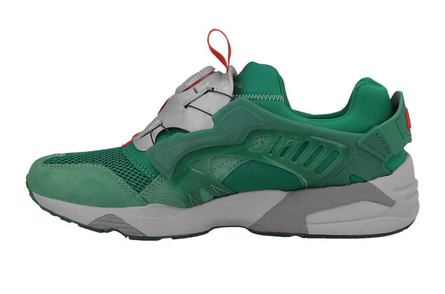 ... MEN'S SHOES SNEAKERS Puma Disc X Trinomic X Alife 357737 ...