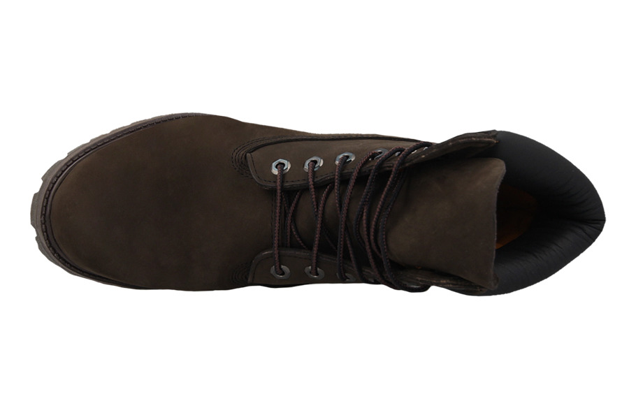 MEN'S SHOES SNEAKERS TIMBERLAND CLASSIC PREMIUM 6 IN 10001