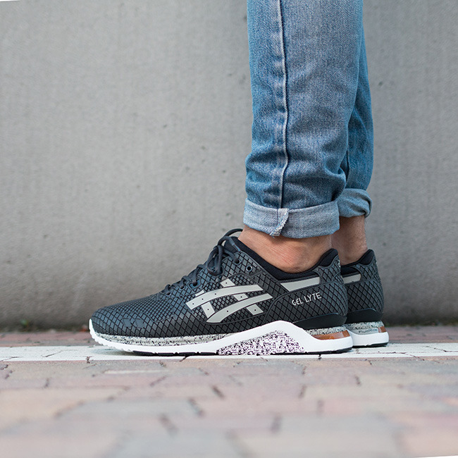 Asics Chaussures Gel Lyte Evo Armour Asics soldes Pg1inyO