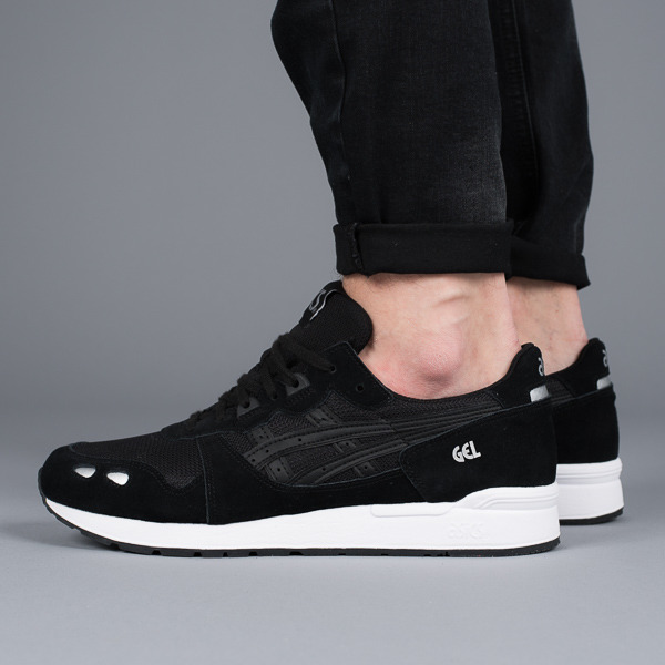 cheap fast delivery Asics Gel-Lyte Trainers In Black H8C0L-9090 free shipping for nice high quality with mastercard online tBNq8nvIM