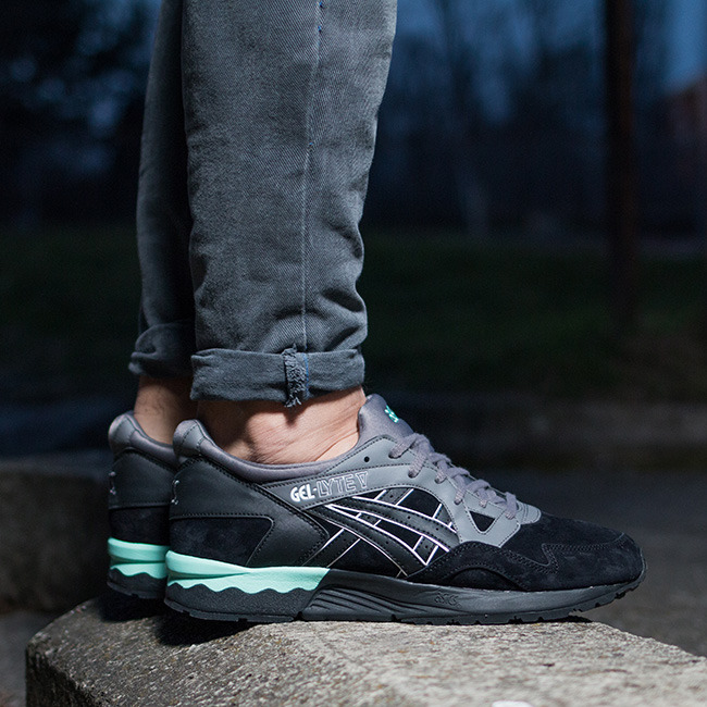 asics gel casual shoes