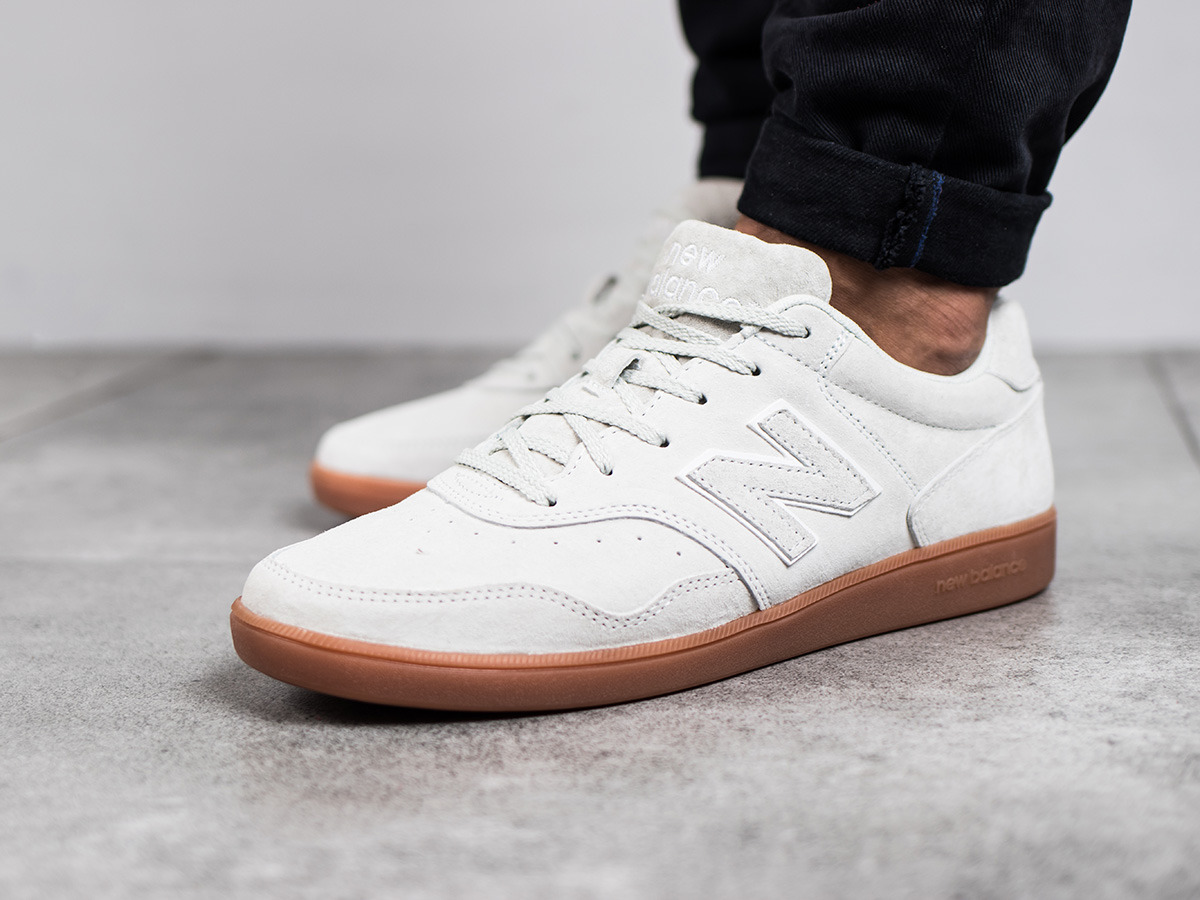 288 suede new balance