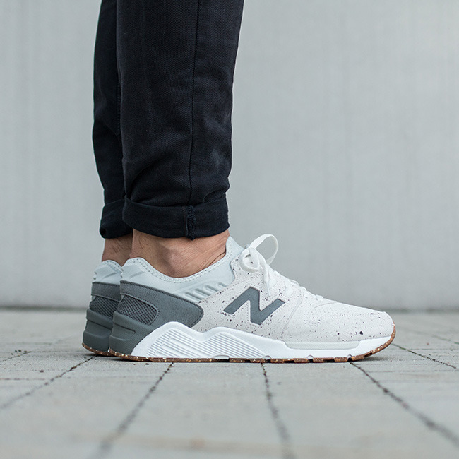 new balance ml009 noir