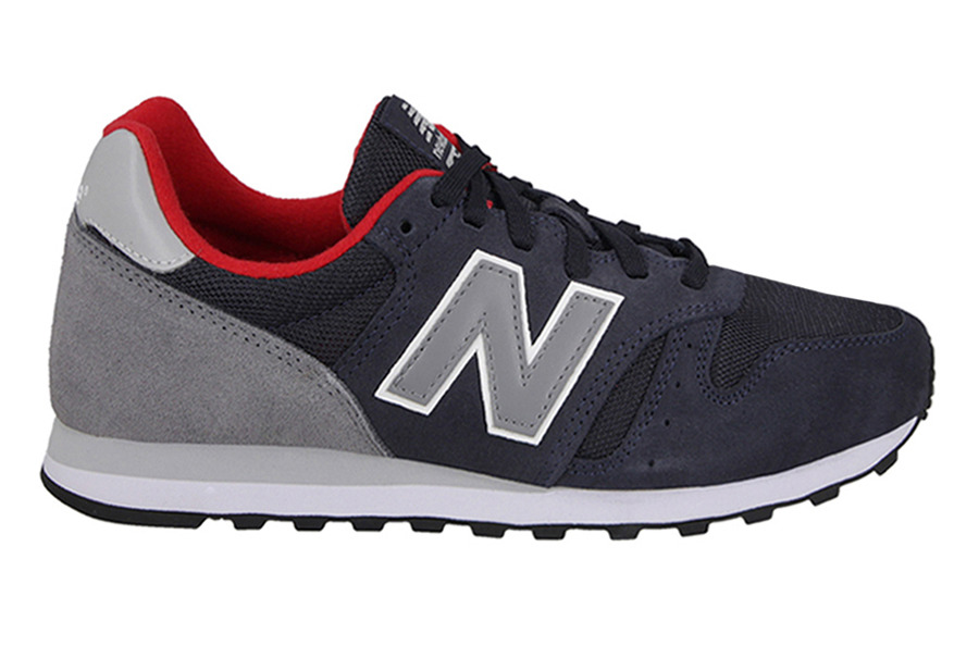... Men's Shoes sneakers New Balance ML373GG ...