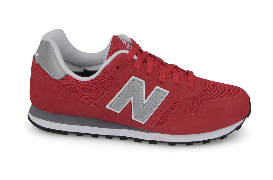 ... Men's Shoes sneakers New Balance ML373RED ...