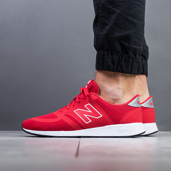 MEN'S SHOES SNEAKERS NEW BALANCE [MRL420CE]