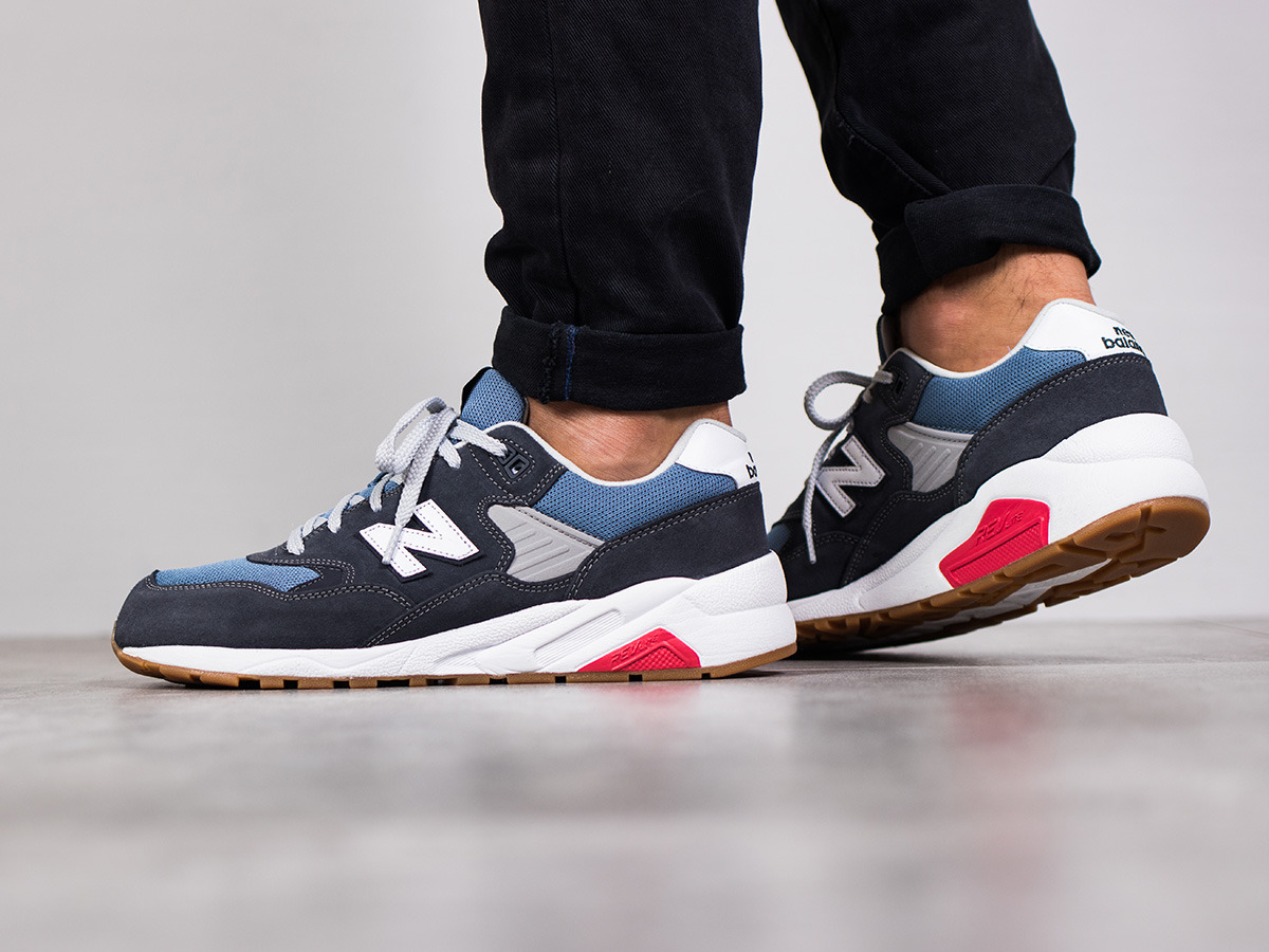 ... Men's Shoes sneakers New Balance MRT580MD ...