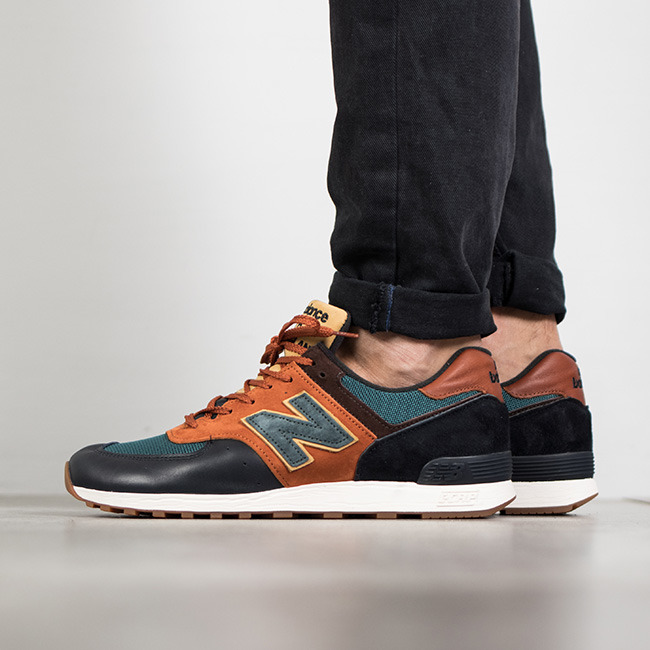 New Balance M576YP Mens Made in UK
