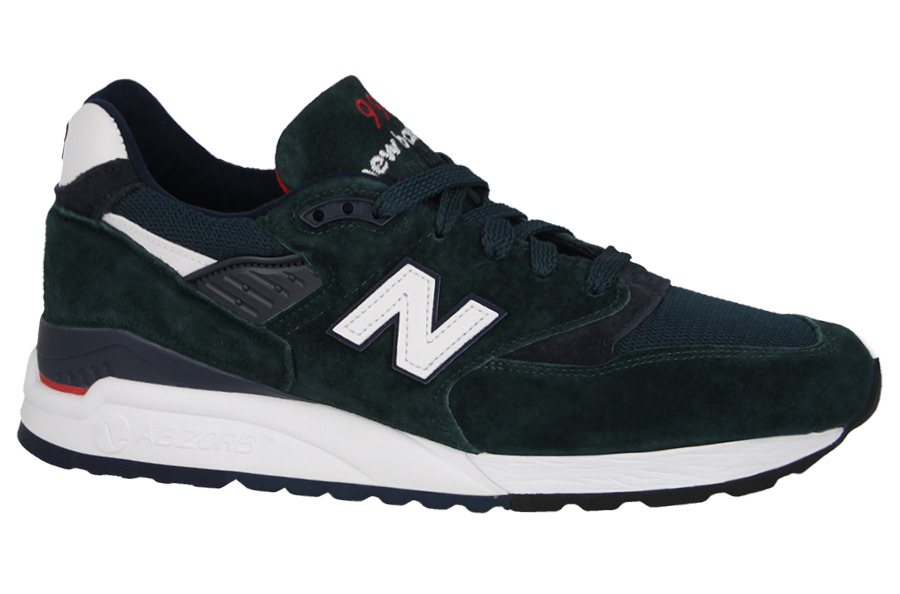 What New Balance Shoes Are Made In Usa
