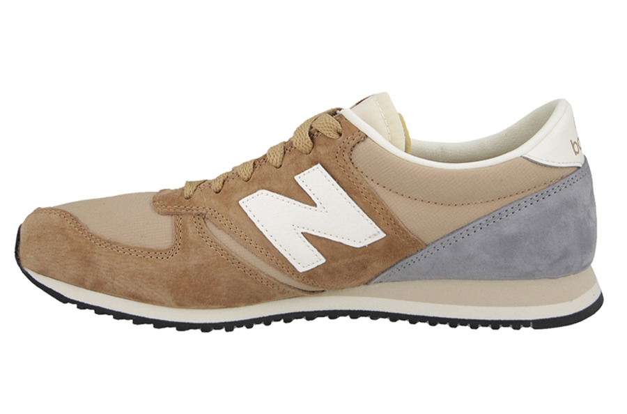 new balance 420 brown