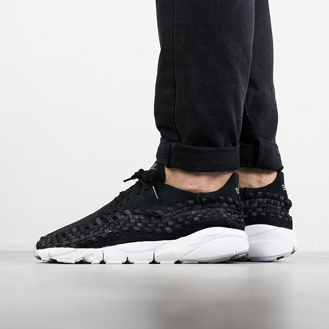 men s shoes sneakers nike air footscape woven nm 875797 003 best rh sneakerstudio com