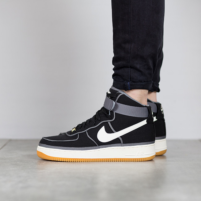 ... Men's Shoes sneakers Nike Air Force 1 High '07 LV8 806403 004 ...