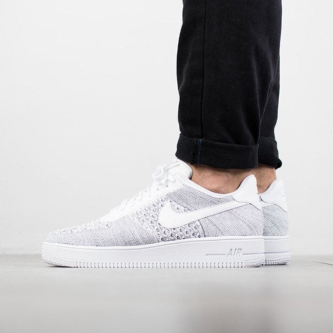 more photos e3673 f83d1 ... discount code for mens shoes sneakers nike air force 1 ultra flyknit  low 817419 006 4c52e ...