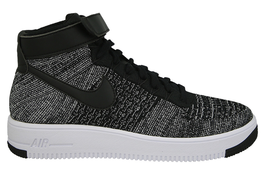 men 39 s shoes sneakers nike air force 1 ultra flyknit mid. Black Bedroom Furniture Sets. Home Design Ideas