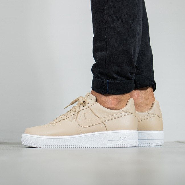 ... Men's Shoes sneakers Nike Air Force 1 Ultraforce Leather 845052 200 ...