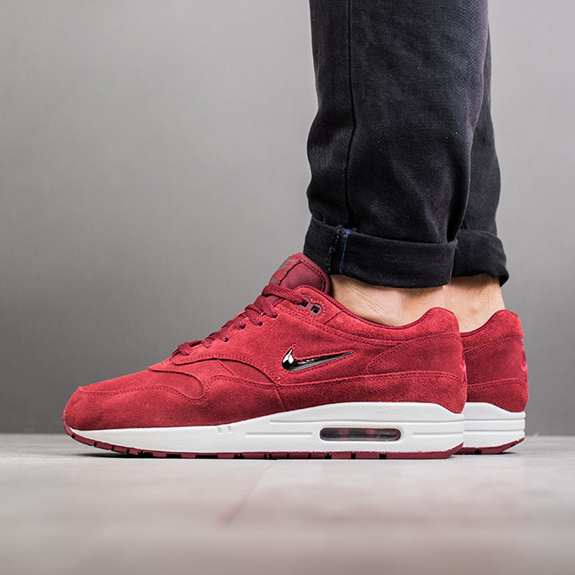 ... Men's Shoes sneakers Nike Air Max 1 Premium Sc