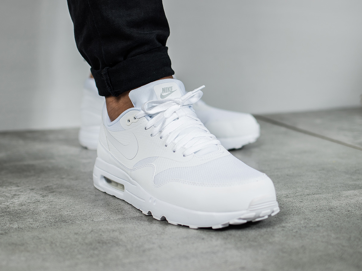 Men's Shoes sneakers Nike Air Max 1 Ultra 2.0 Essential ...