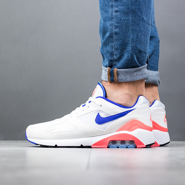 ... Men's Shoes sneakers Nike Air Max 180 OG Ultramarine Pack