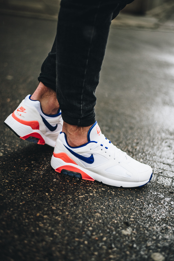 newest collection be365 f7f66 Buy nike air max 180 og ultramarine  Up to 36% Discounts