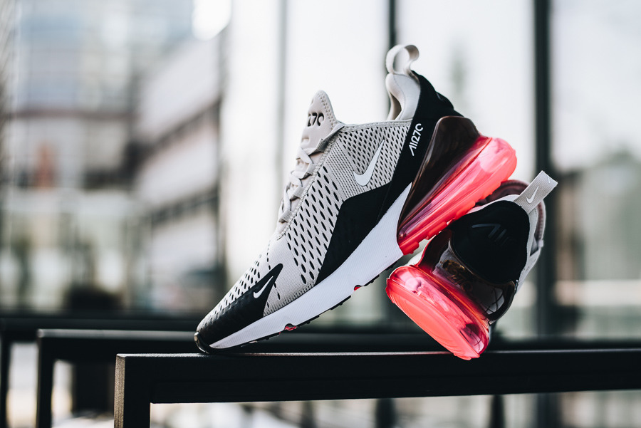 detailed look a7f12 43209 uk trainers nike air max 270 ah8050 001
