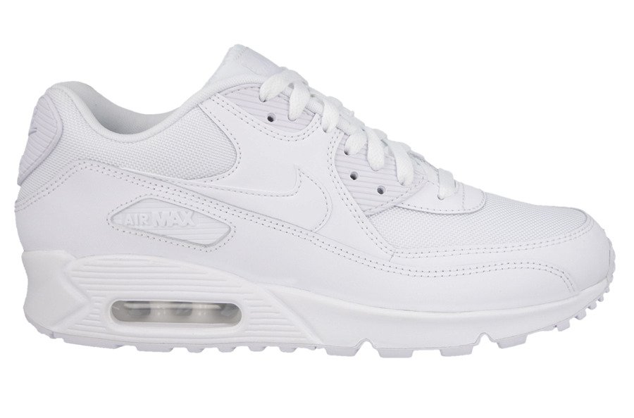 Sneakers NIKE Air Max 90 Essential White 537384 111